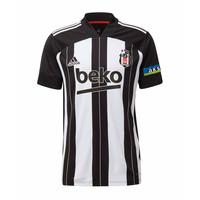 adidas Beşiktaş Shirt 20-21 Striped