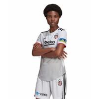 adidas Beşiktaş Womens White Shirt 20-21