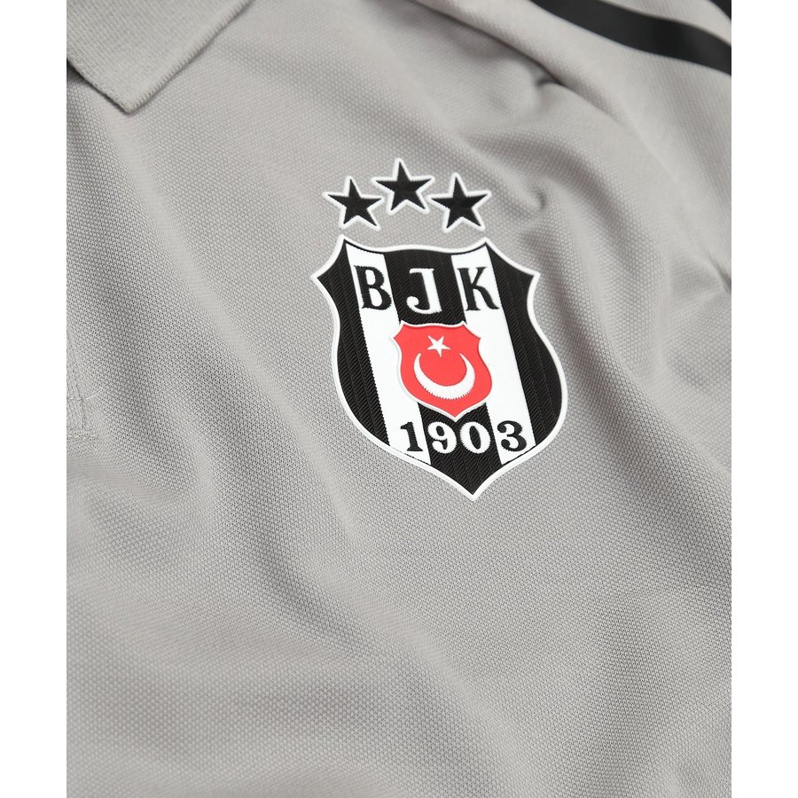 adidas Beşiktaş 20-21 Polo T-Shirt ED9247