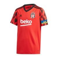 adidas Beşiktaş Kindertrikot Rot 20-21
