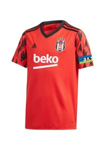 adidas Beşiktaş Kindershirt Rood 20-21