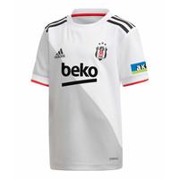 adidas Beşiktaş Mini Set Maillot Blanc 20-21