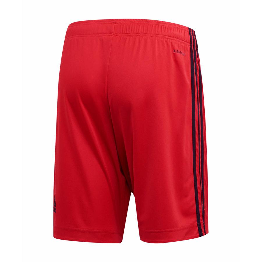adidas Beşiktaş Short Red 20-21 (3.Short) FR4102