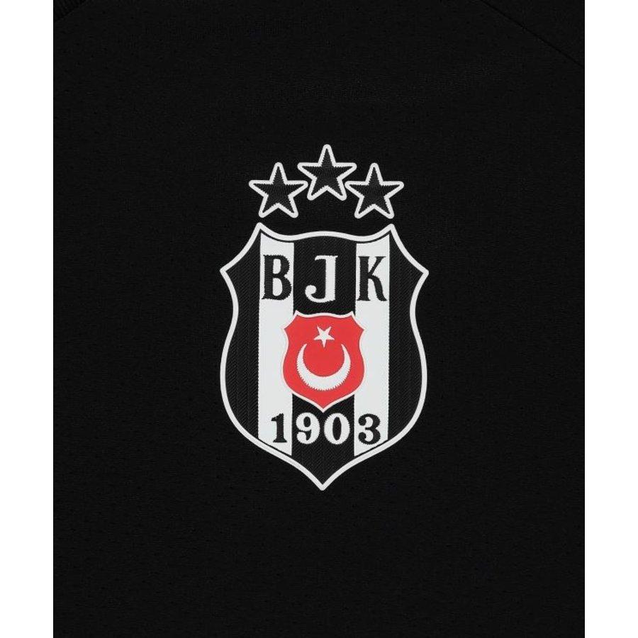 adidas Beşiktaş 20-21 Training T-Shirt ED9216