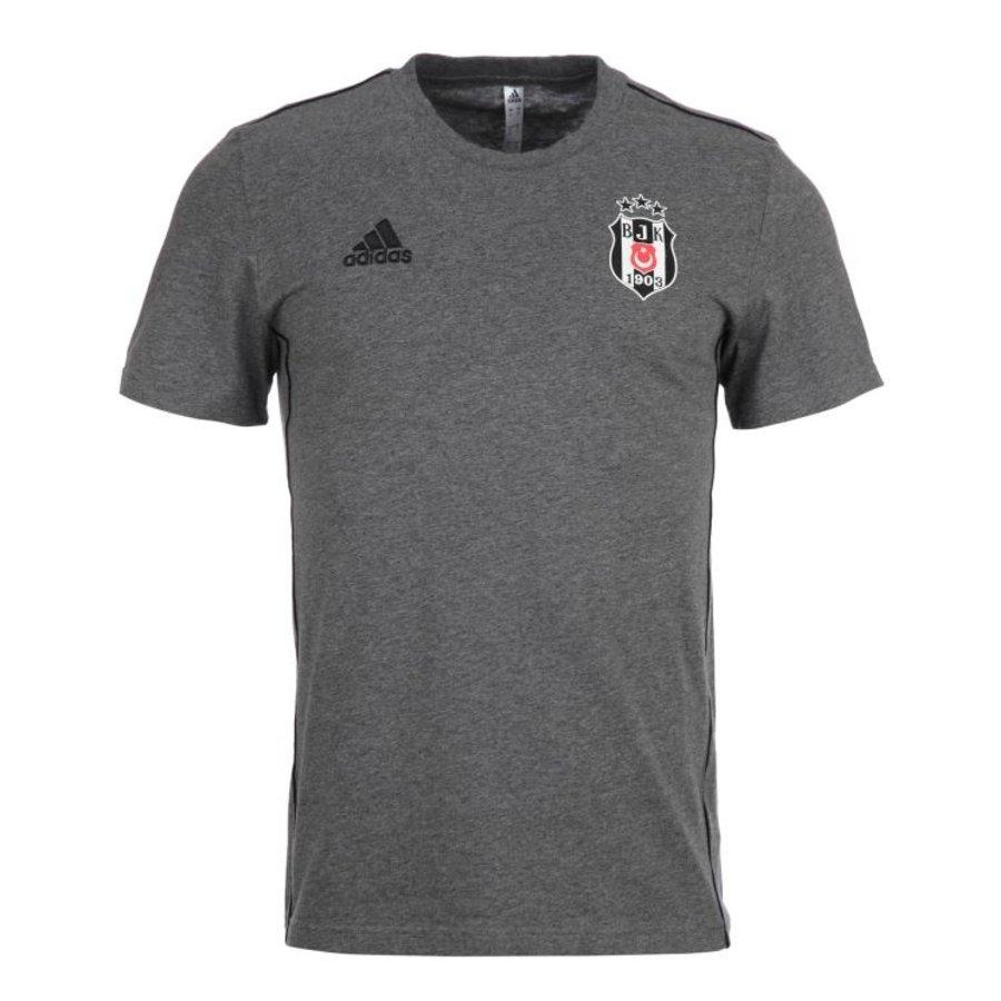 adidas Beşiktaş 20-21 Retro T-Shirt CV3983