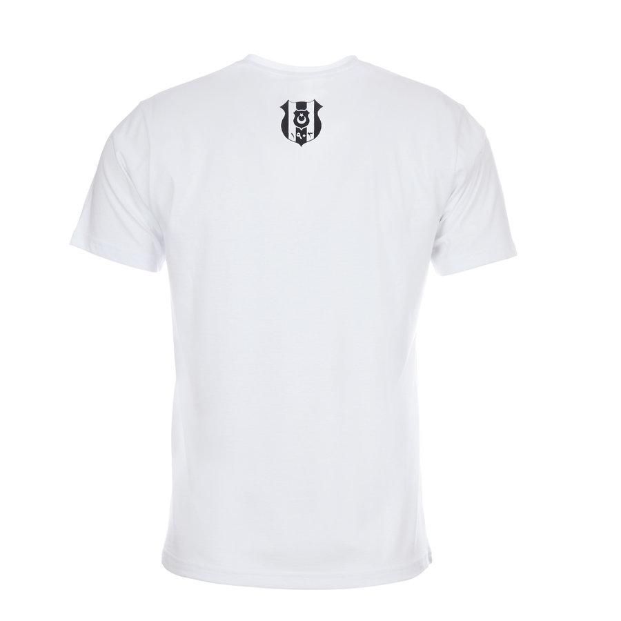 Beşiktaş 'Bırakmam Seni' T-Shirt Weiss