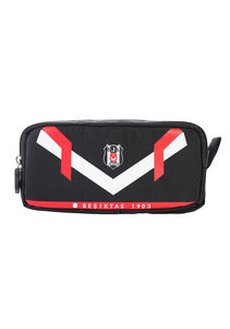 Beşiktaş Two-sided Pencil Case OTTO.3533