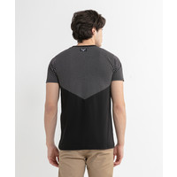 Beşiktaş Victory Stripe T-Shirt Heren 7020115
