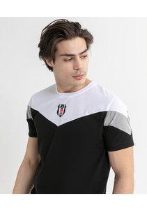 Beşiktaş Mens Victory Colorblock T-Shirt 7020119