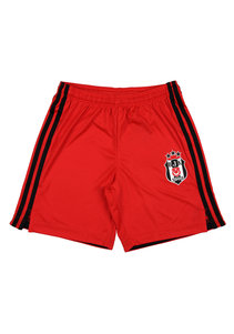 adidas Beşiktaş Kids Short Red 20-21 (3.Short) GD1713