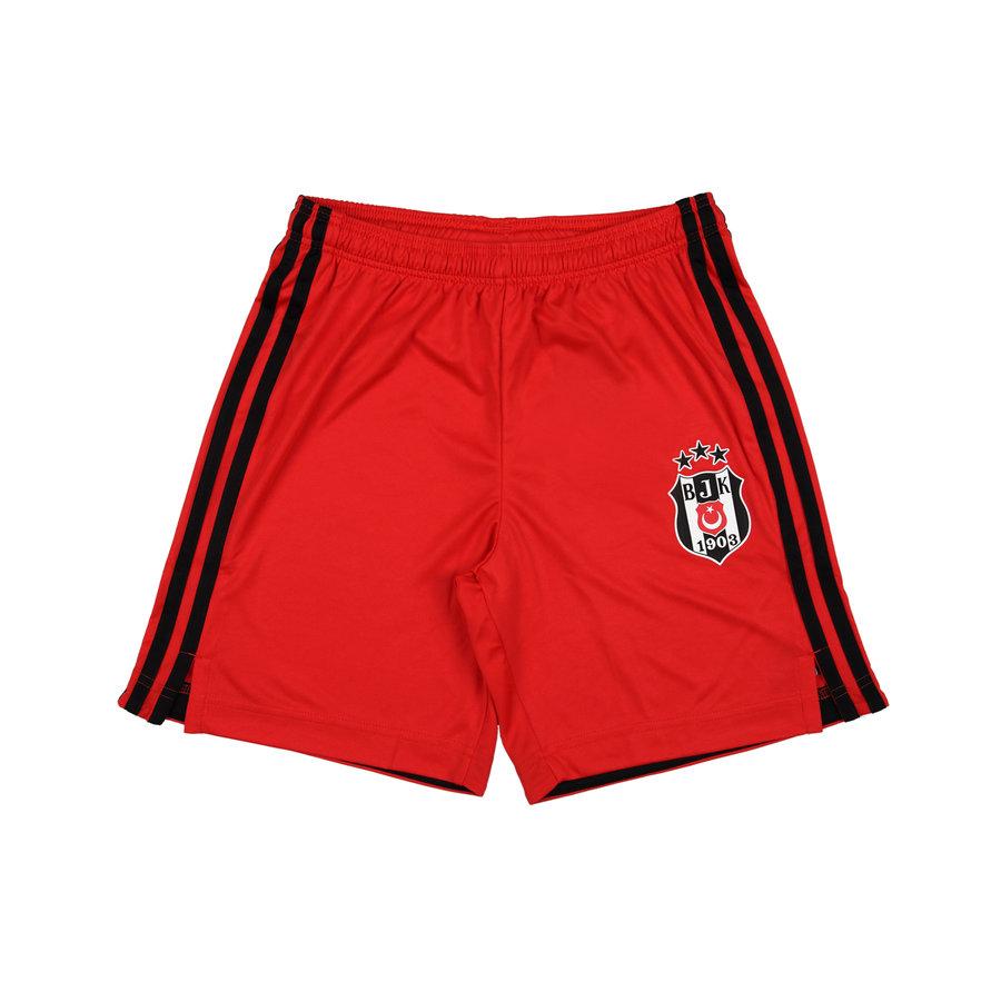 adidas Beşiktaş Short Rouge Pour Enfants 20-21 (3.Short) GD1713