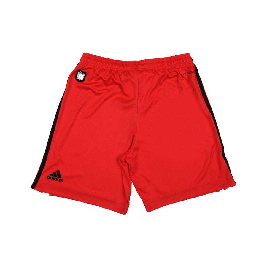 adidas Beşiktaş Short Rood Kinderen 20-21 (3.Short) GD1713