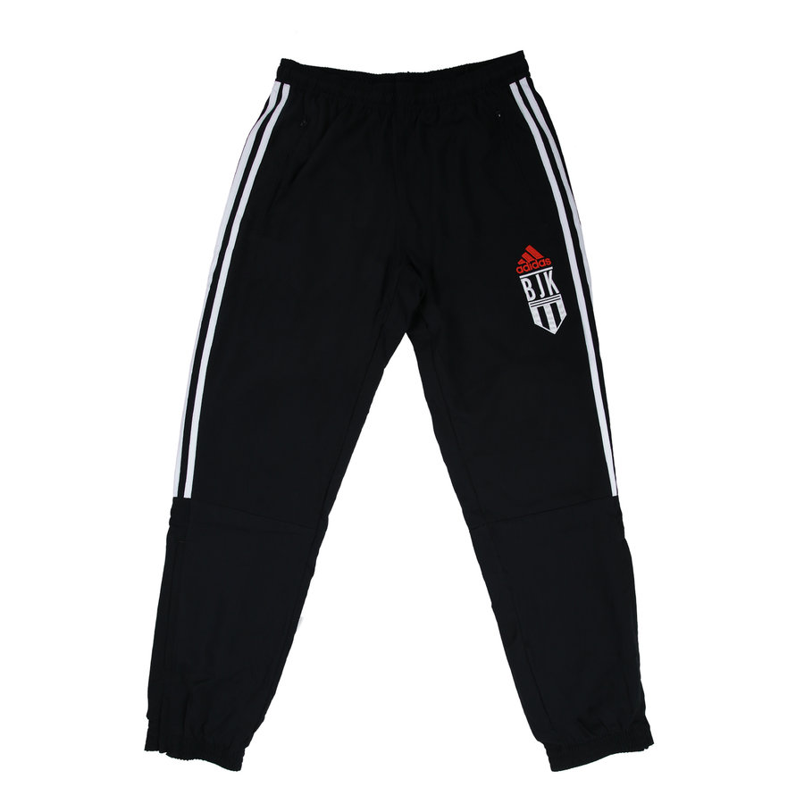 BJK X adidas Culture Collection Training Pants 20-21 FR4108