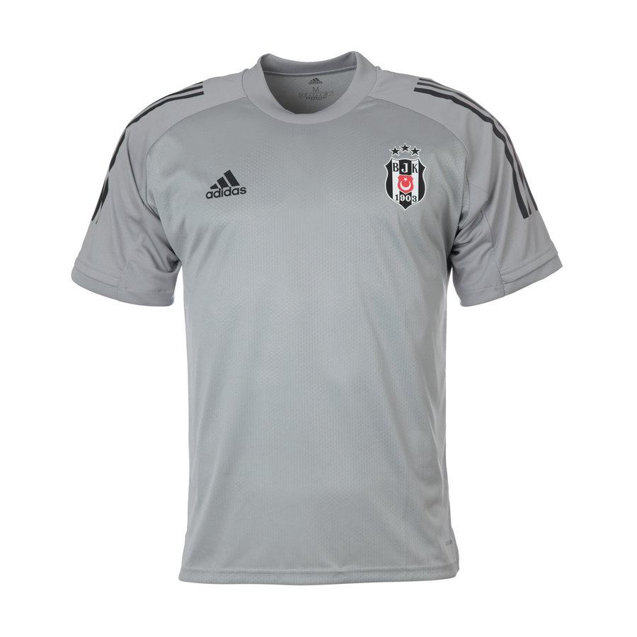 adidas Beşiktaş 20-21 T-Shirt D'entraînement ED9220