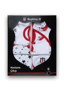 BEŞİKTAŞ BEBEK HASTANE ÇIKIŞ SETİ-7 PRÇ.-Y20-100