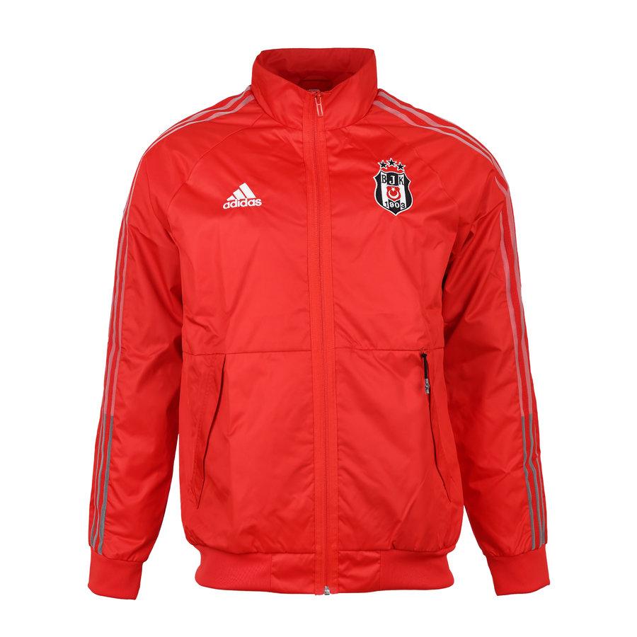 adidas Beşiktaş 20-21 Anthem Präsentation Jacke FR4107