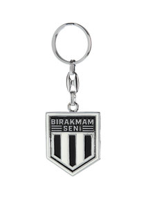 Beşiktaş Bırakmam Seni' Key Ring