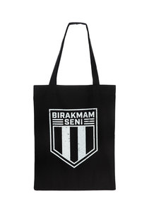 Beşiktaş Draagtas 'Bırakmam Seni'