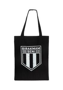 Beşiktaş Tragetasche 'Bırakmam Seni'
