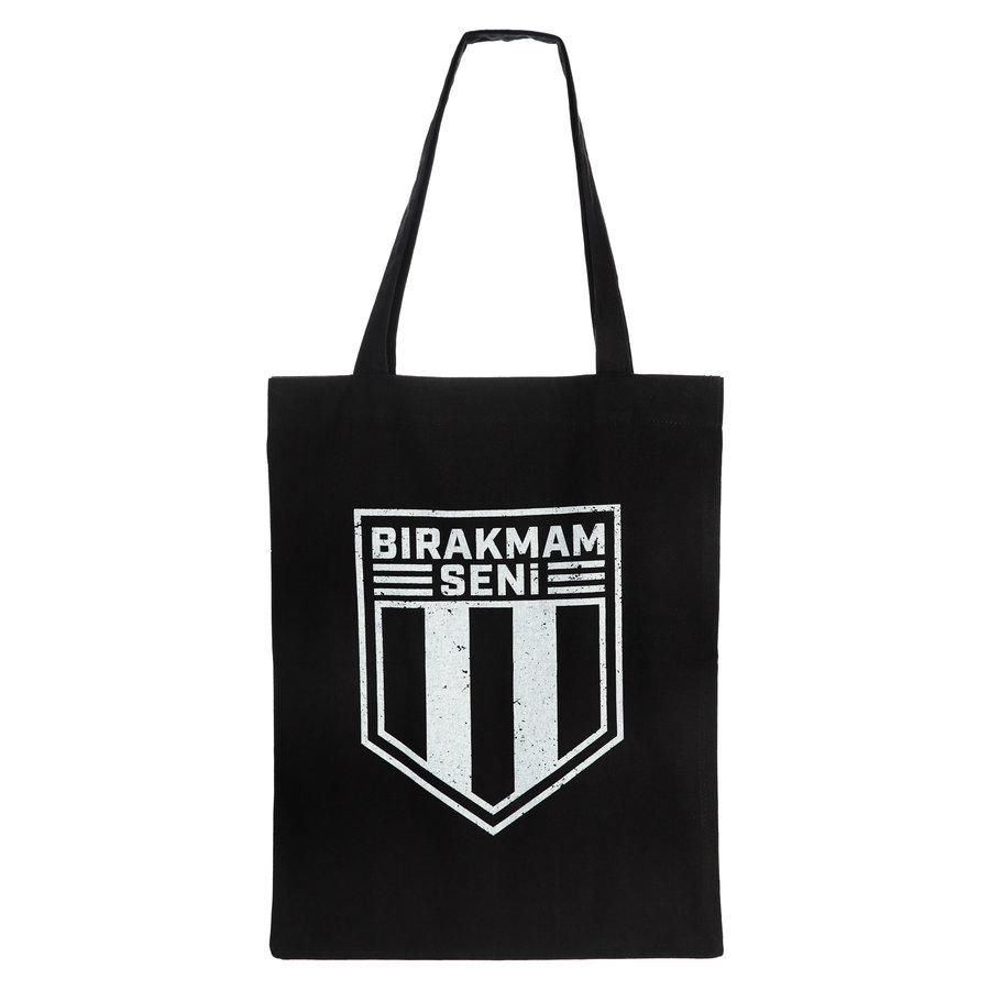 Beşiktaş Bırakmam Seni' Carrier Bag