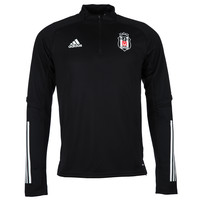 adidas Beşiktaş 20-21 Training Sweater FS7116
