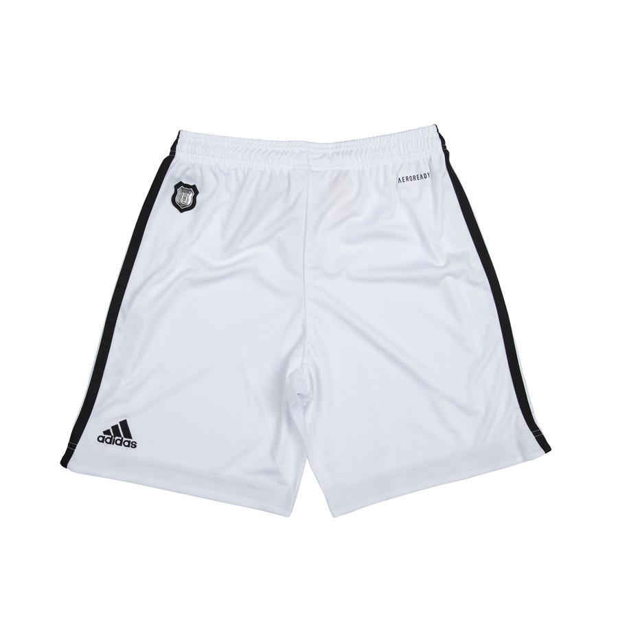 adidas Beşiktaş Kids Short White 20-21 (Home) FR4090