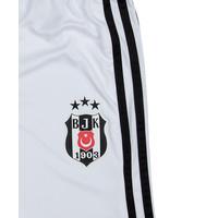 adidas Beşiktaş Short Wit Kinderen 20-21 (Thuis) FR4090
