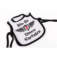 Beşiktaş Bavette Bébé K19-135