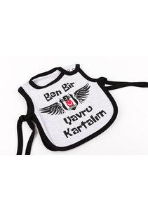 Beşiktaş Baby Slabbetje K19-135