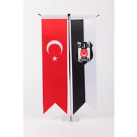 Beşiktaş BJK B560 Tafelvlag 8*32