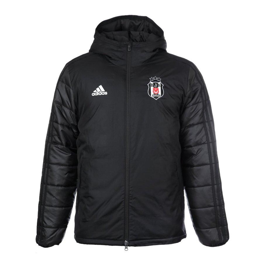 Adidas Beşiktaş 20-21 Jacke BQ6602