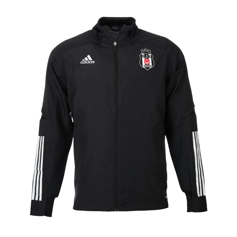 adidas Beşiktaş 20-21 Trainingsjas ED9253