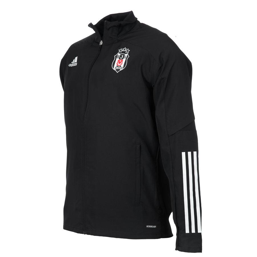 adidas Beşiktaş 20-21 Training Jacket ED9253