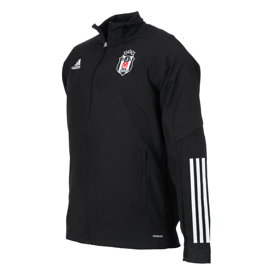 adidas Beşiktaş 20-21 Veste D'entraînement ED9253
