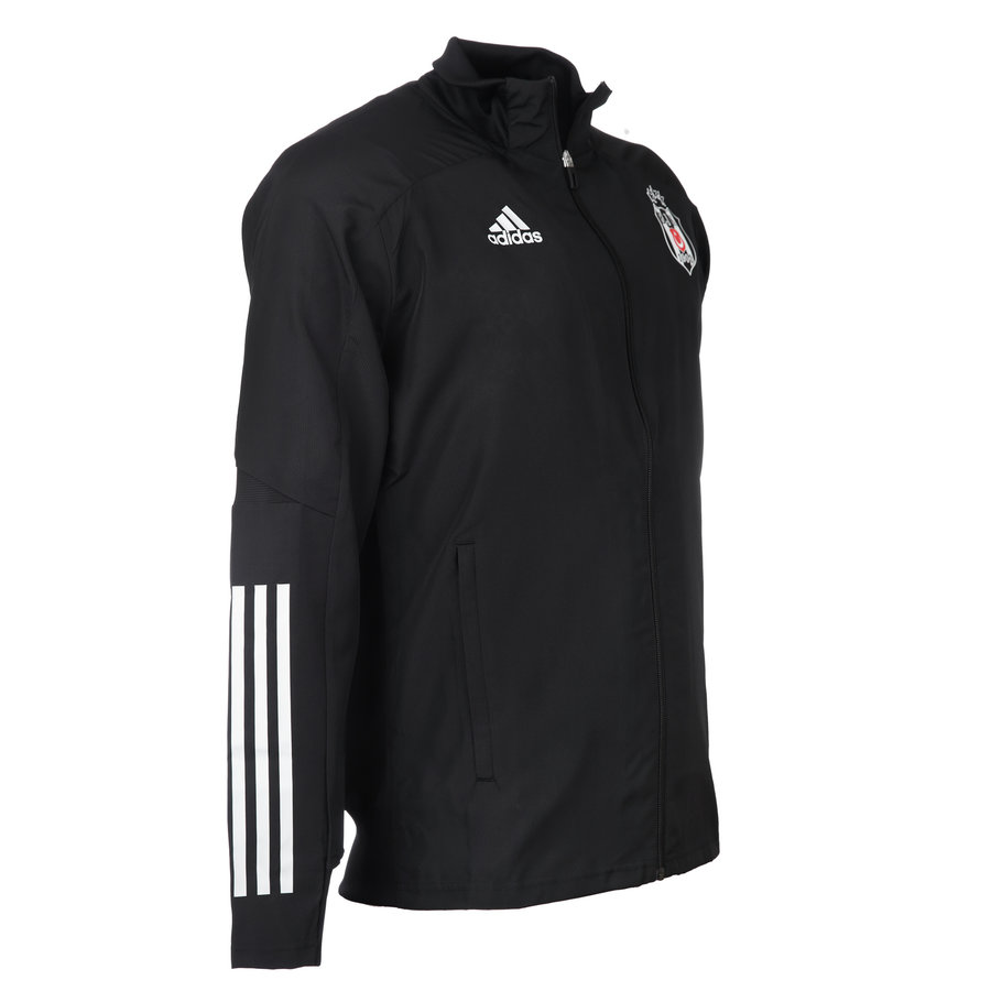 adidas Beşiktaş 20-21 Trainingjacke ED9253