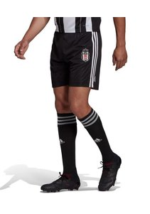adidas Beşiktaş Short Schwarz 20-21 (Auswärts) FR4101