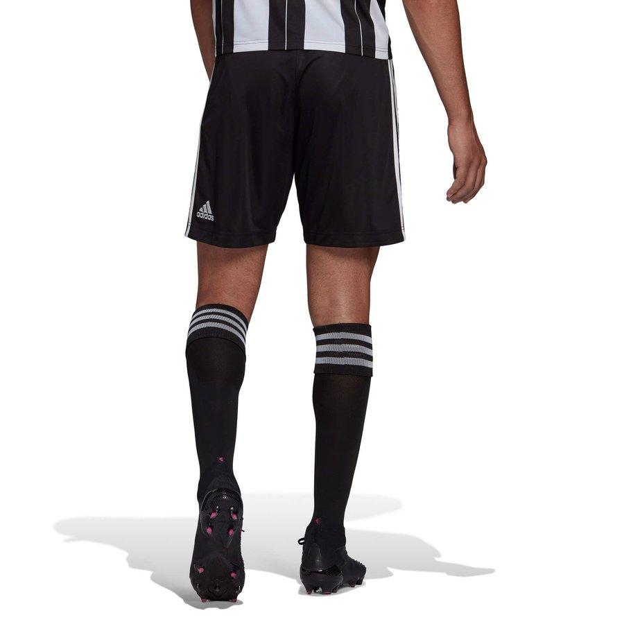 adidas Beşiktaş Short Zwart 20-21 (Uit) FR4101