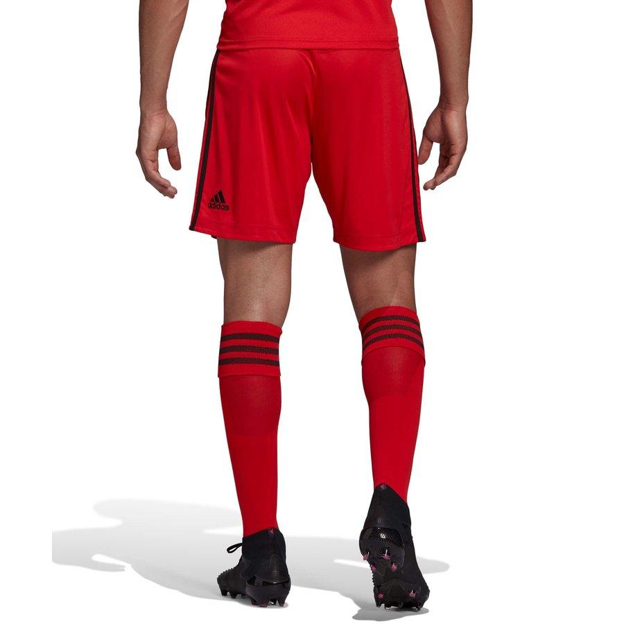adidas Beşiktaş Short Rood 20-21 (3.Short) FR4102