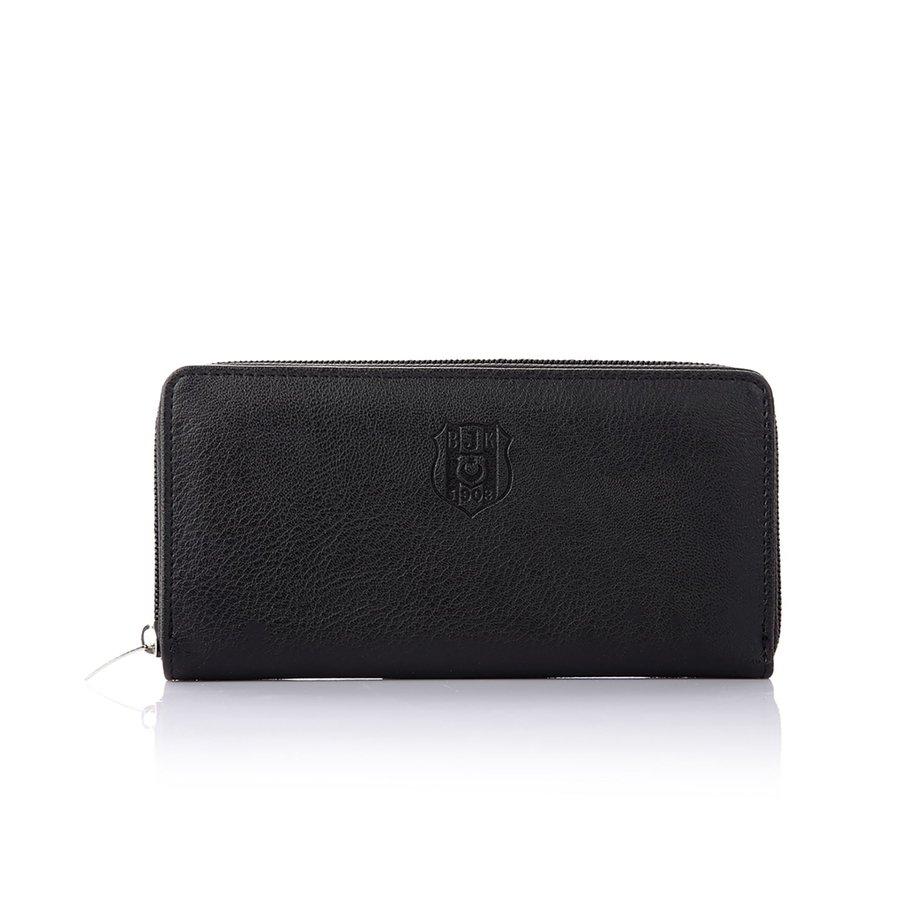 Beşiktaş Wallet Imitation Leather (CZD)-220 9Y