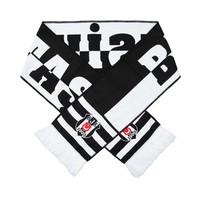 Beşiktaş Echarpe tissee 03 Noir Unisex