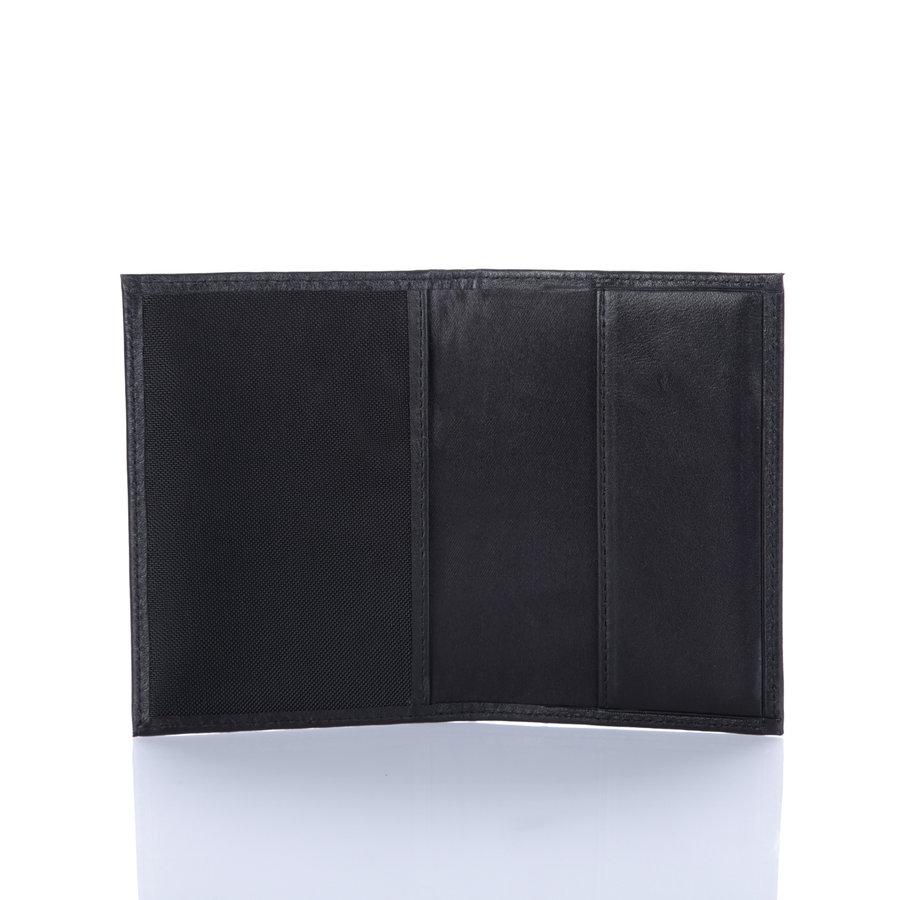 Beşiktaş Passport Cover