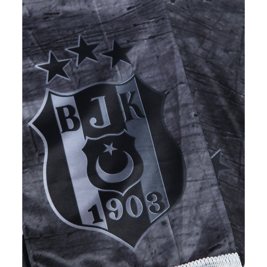 Beşiktaş Satin Scarf 04