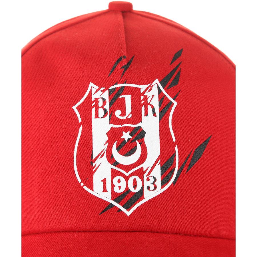 Beşiktaş Claw Cap 08 Red