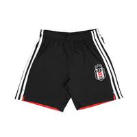 adidas Beşiktaş Short Zwart Kinderen 20-21 (Uit) FR4098
