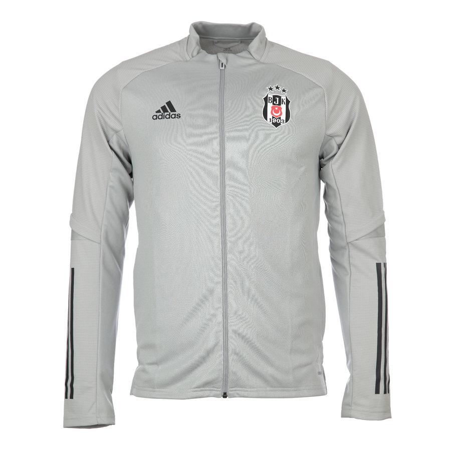 adidas Beşiktaş 20-21 Trainingjacke FS7110