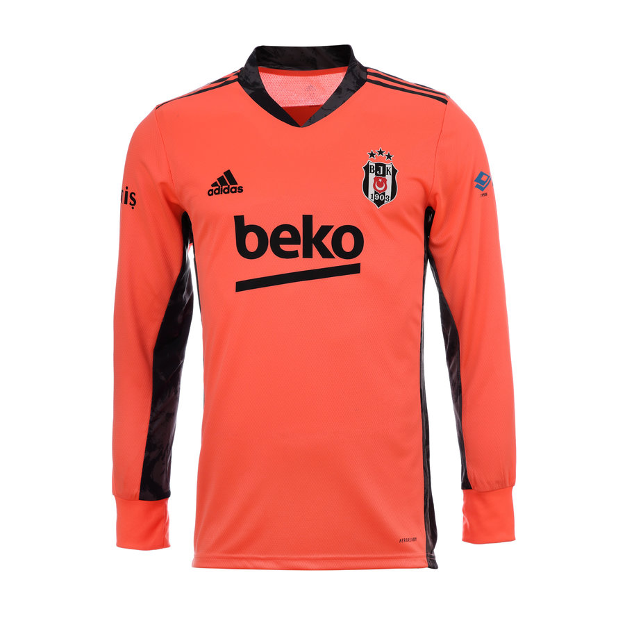 adidas Beşiktaş 20-21 Goalkeeper Shirt FI4191