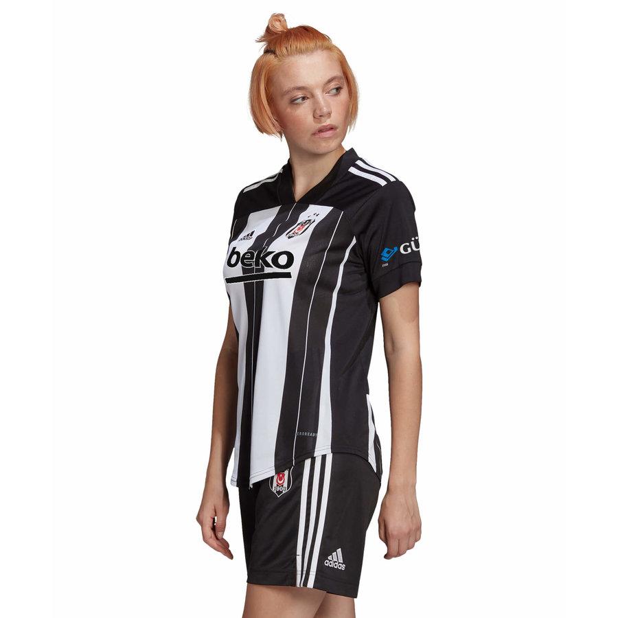 adidas Beşiktaş Maillot à rayures verticales Pour Femmes 20-21