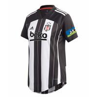 adidas Beşiktaş Womens Striped Shirt 20-21