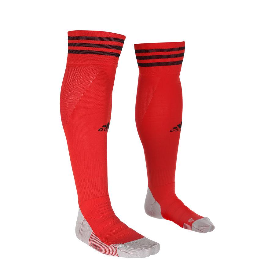 adidas Beşiktaş Strümpfe Rot 20-21 (3.Strümpfe) FM1817