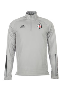 adidas Beşiktaş 20-21 Sweat D'entraînement EK5464